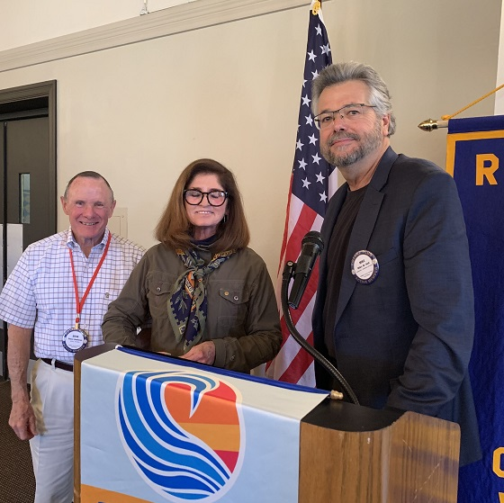 Rotary Club of Carmel Valley